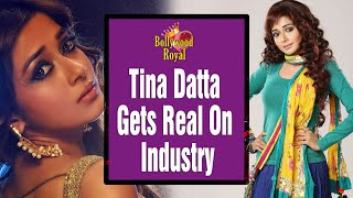 TV Actor Tina Datta Talks About The Dark Side Of Industry
