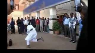 sudanese dance رقص سوداني.flv