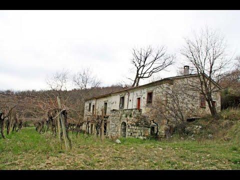 Stone house with land - Schiavi di Abruzzo, Abruzzo