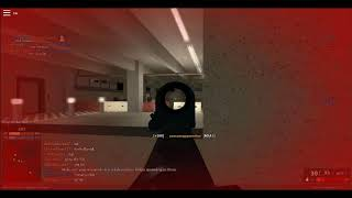 TROLLING A SNIPER IN PHANTOM FORCES| Roblox GamePlay