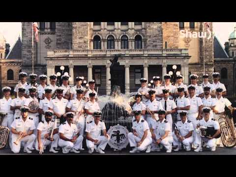 The Naden Band on Shaw TV - Victoria