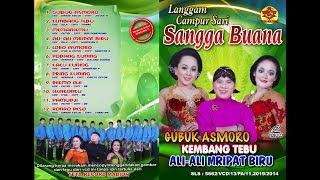 Single Terbaru -  Sangga Buana Full Album Live Streaming