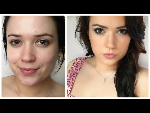 Easy Beginners Makeup Tutorial