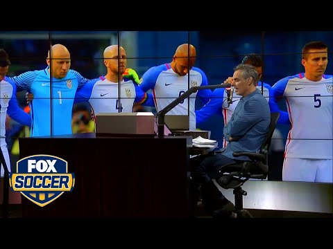 Grant Wahl and Colin Cowherd break down the state of the USMNT