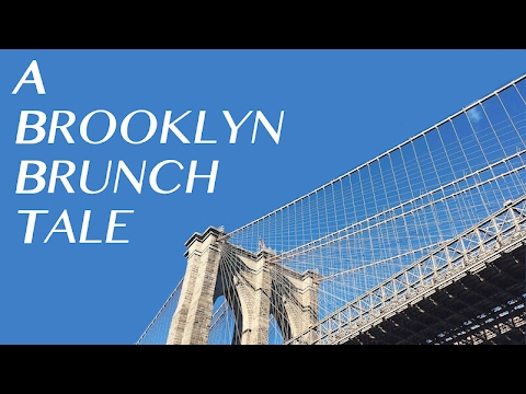 A Brooklyn Brunch Tale: Tribeca Snapchat Short Film Submission