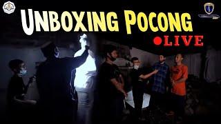 Explore Malam | Unboxing Pocong
