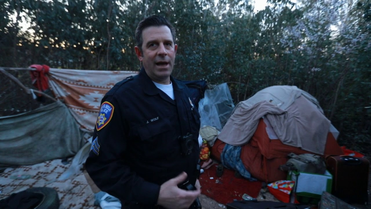 Point-in-Time Census of the Homeless/Sonoma County