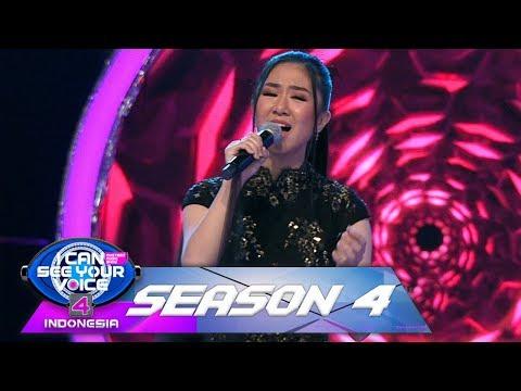 THE BEST! Suara BARBIE GIRL [KAU ADALAH] Buat Devano Tergila Gila  - I Can See Your Voice  (8/2)