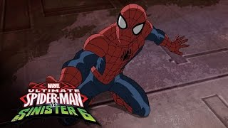 Marvel's Ultimate Spider-Man vs. The Sinister 6 Season 4, Ep. 8 - Clip 1