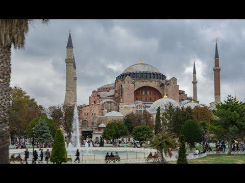 Istanbul to Turquoise Coast, Turkey