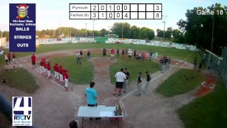 Town & Country League 12U SemiState Championship @ Rochester -