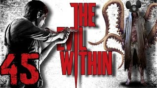 [THE EVIL WITHIN] YOU. WILL. SUFFER! (April Fools!) #45
