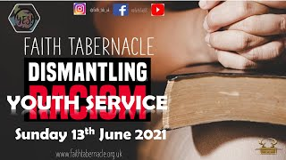 Y.E.S Youth Service 13th June 2021