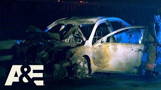 Nightwatch: Top 5 Biggest Car Accident Rescues | A&E