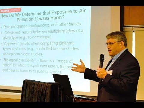 RAQM5 - Hong Kong Forum | Prof. Christopher Frey