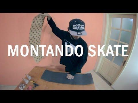 Como Montar um Skate (Passo a Passo + Dicas)