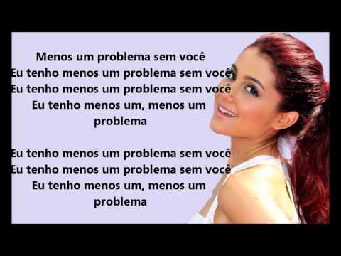 Ariana Grande - Problem (Tradução)