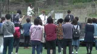 NARITA ENCOUNT (BLUE ENCOUNT) / 関大軽音1部