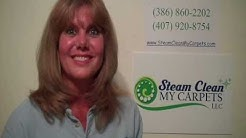 Carpet Cleaning Orange City, Fl, Steam, Upholstery, Tile, Grout- Orange City, FL 32763