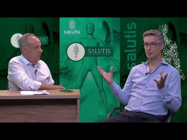 Entrevista Dr. Rodrigo Venticinque no programa Salutis - Odontologia Biológica