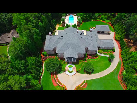 5 Million Dollar Lifestyle Of Grace 11235 Stroup Road