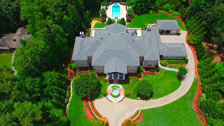 5 Million Dollar Lifestyle of Grace - 11235 Stroup Road