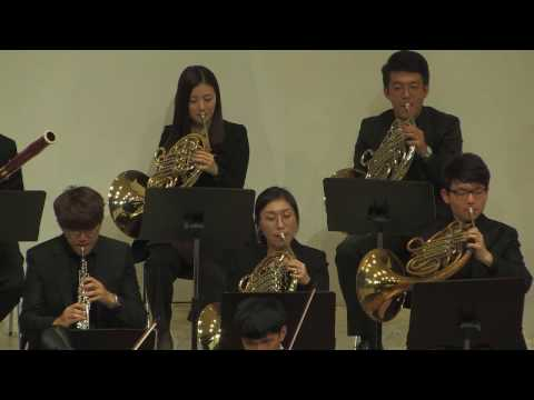 2016 POSTECH ORCHESTRA POSTECH 30th Anniversary Concert