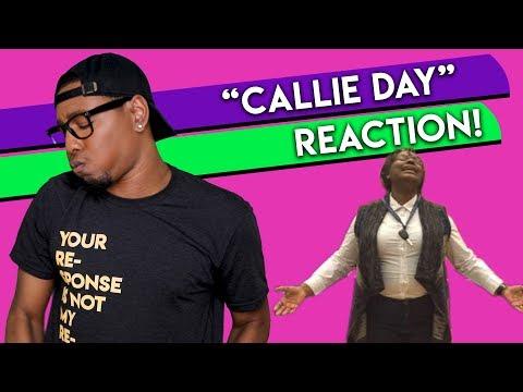 Callie Day   Hear My Prayer & I Know The Lord Will Make A (IYAAA!) Way...