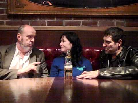 Comedian on Comedian with Paul Provenza and Rick Overton