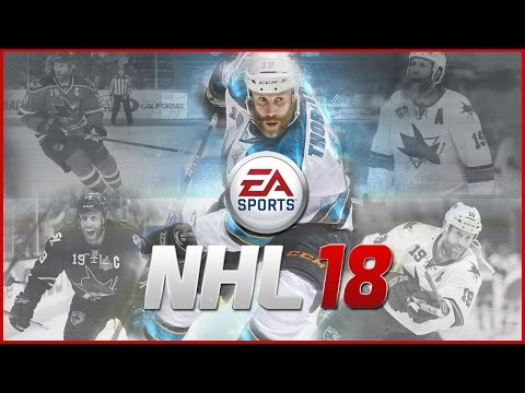 NHL 18 Gameplay Improvements, Features & Additions Wishlist