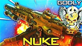 The GOD GUN Setup in COD BO4! - 46 K/D NUCLEAR BEST VAPR-XKG CLASS SETUP in COD BO4!
