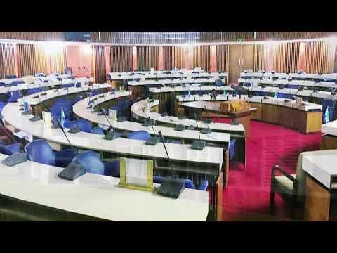 Sierra Leone Parliament Final Debate On The 2019 Budget
