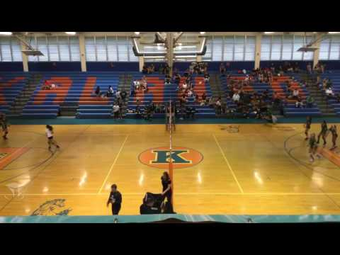 CLHI Division 2 Championship: LAC 14 Honolulu vs Northshore