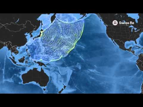 Remembering the 2011 Tohoku Japan Earthquake and Tsunami
