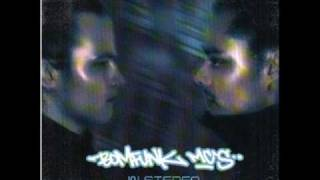 Watch Bomfunk Mcs 1234 video