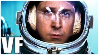FIRST MAN Bande Annonce VF (2018)