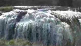 The Great Falls of Paterson