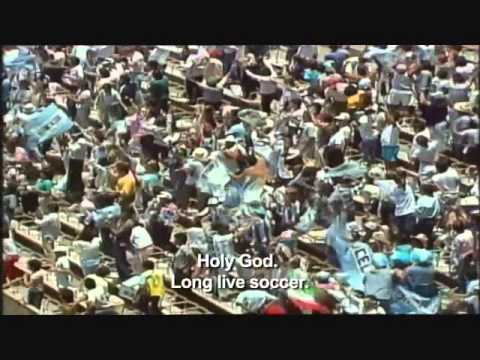 VIDEO DE CULTURA ARGENTINA ANTROPOLOGIA