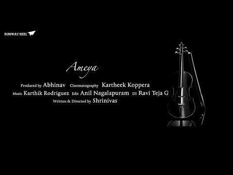 Ameya || Telugu Short Film 2018 || Directed by Shrinivas