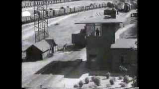 Her er banerne (1948)