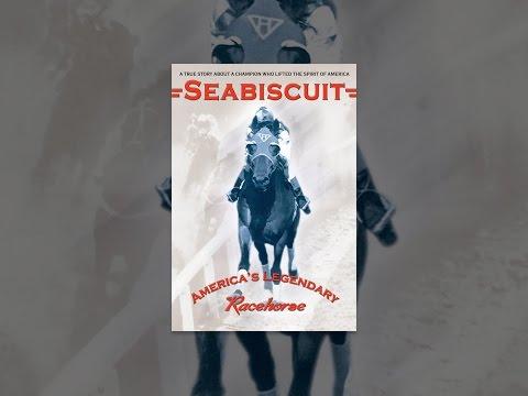 Seabiscuit: America