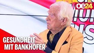 Gesund mit Professor Bankhofer