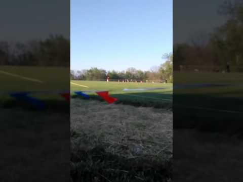 North Putnam middle school track