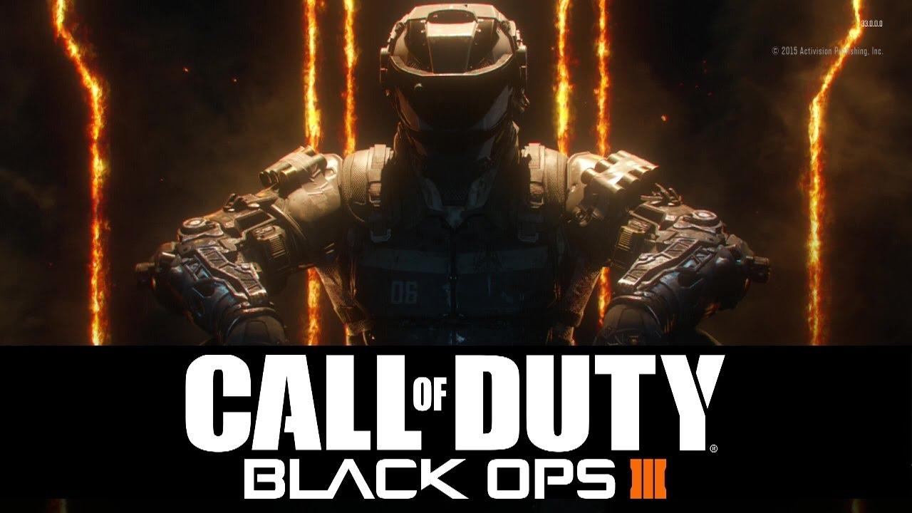 CCC: Call of Duty: Black Ops III Guide/ Walkthrough ... -