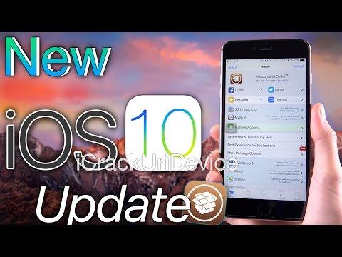 iOS 10 Jailbreak UPDATE! Pangu's Schedule & iOS 10.0.1 Release