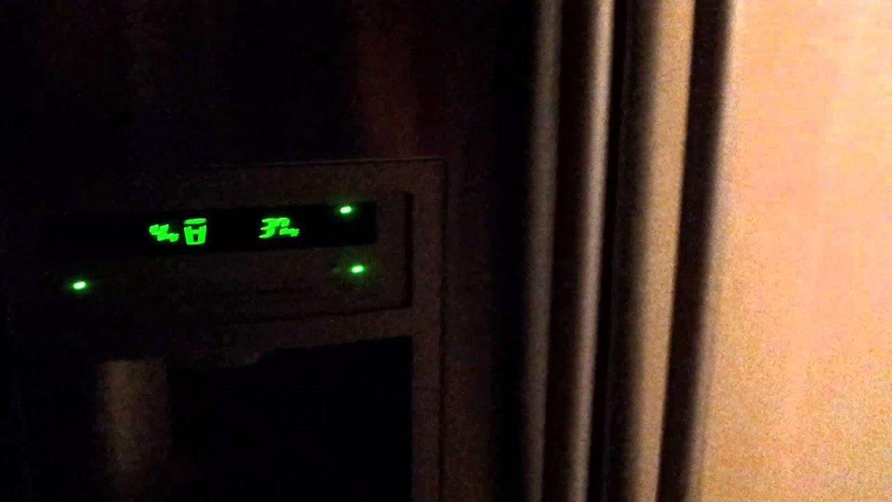 hight resolution of lg fridge alarm problem 20130224 195127 mp4