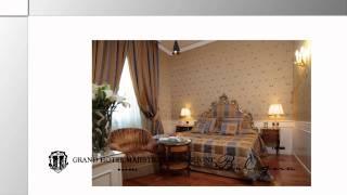 Le Camere - Grand Hotel Majestic Bologna - Hotel 5 Stelle Lusso Bologna - Hotel 5 stars Luxury Italy