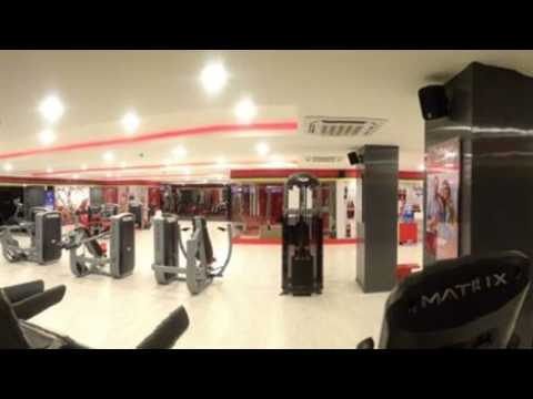 Snap Fitness - Jp Nagar ( Bangalore )