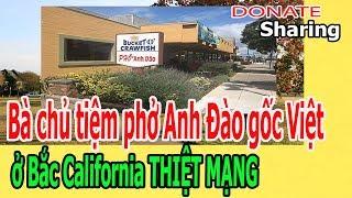 B,à ch,ủ t,i,ệ,m ph,ở A,nh Đ,à,o g,ố,c Việt ở Bắc California TH,I,Ệ,T M,Ạ,NG