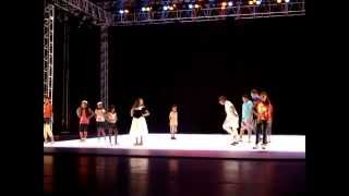 Festival de Dança do Triângulo 24º Edição | Brothers do Hip Hop - Infância | Aliara dos Santos